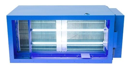 Aos Ry5000b Uv Rydair Electrostatic Air Cleaner